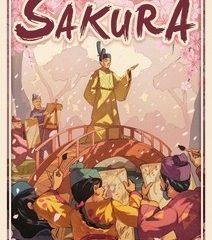 Sakura boxart