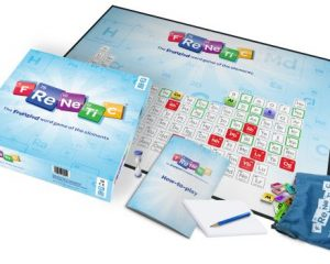 Photo of Frenetic Board Game
