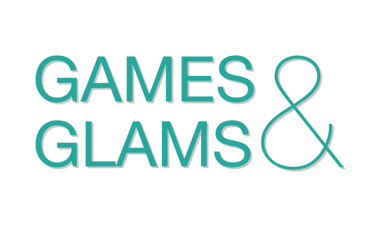 Games & GLAMs logo