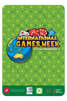 IGW 2018 Poster