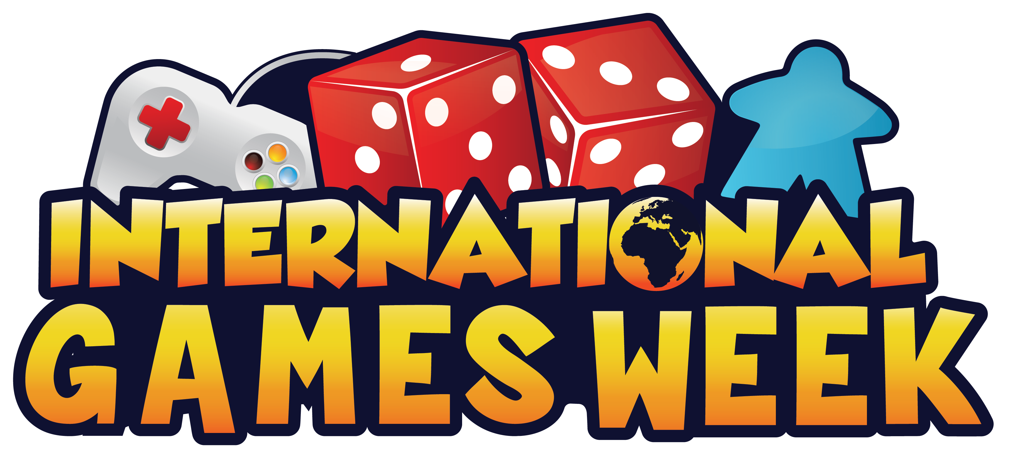 IGW Promotional Materials – Games in Libraries