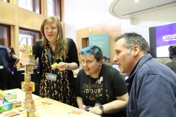 International Games Day at the British Library