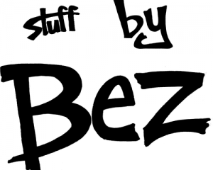 Stuff by Bez Logo